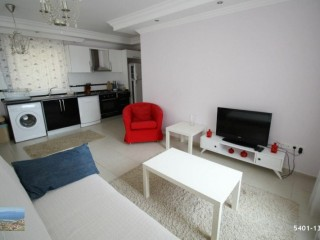 2+1 FURNISHED APARTMENT FOR SALE IN KAS CENTER