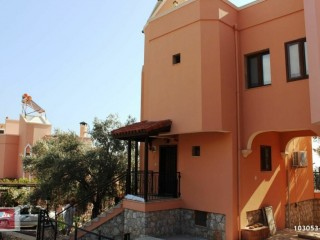 Summer Villa For Sale In Antalya, Kas Gelemiş.