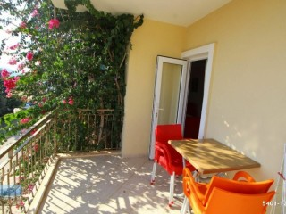 2+1 APARTMENT FOR SALE IN KAS CENTER