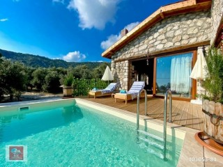 Residence For Sale In Antalya, Kas, Patara, Gelemiş Village, Summer House