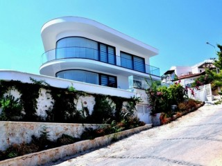 For SALE - ultra-luxury Villa for sale in Kas Kalkan Kalamar Village