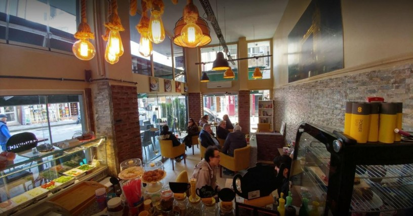 cafe-ready-business-for-sale-near-halitaga-kadikoy-big-0