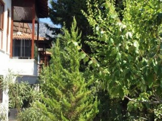 Kemer mountain villa for sale in Beycik up 1.000 m sea level