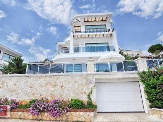 Amazing Ultra Villa For Sale In Antalya, Kas, Kalkan, Kalamar Bay Beach