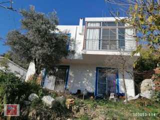 Summer Villa for sale in Kas, Islamlar.