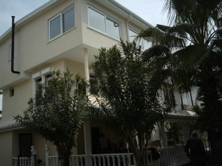 OUR VILLA IN CHENGER SITE IS FOR SALE, MANAVGAT