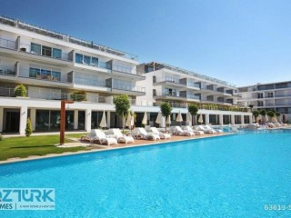 OUR FULLY EQUIPPED APARTMENT IS VERY WELL SEA VIEW CLOSE TO BEACH. Manavgat