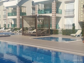 4 + 1 DUPLEX APARTMENT IN MANAVGAT EVRENSEKI LUX SITE