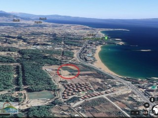 Very Close To The Beach For Sale In Alanya Incekum
