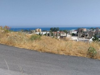 PRICE DROPPED DEMRE LAND, Demre