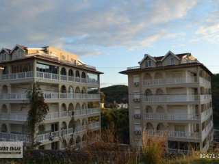 885 m2 LAND FOR SALE IN DEMIRTAS ALANYA WITH SEA VIEW INVESTMENT OPPORTUNITY