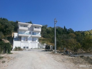 OPEN SOUTH FRONT SEA VIEW LAND IN THE CENTER OF ILICA, MANAVGAT