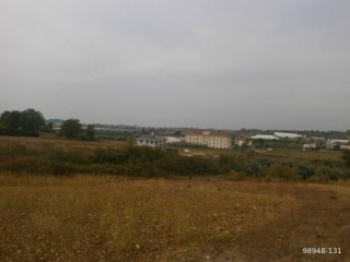 EVRENSEKI 2,400 m2 LAND NOT FOUND WITH SEA AND NATURE VIEWS, MANAVGAT