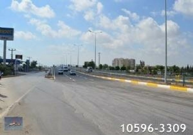 1000-m2-cheap-turkey-agriculture-land-for-sale-in-antalya-kadriye-junction-big-5