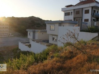 530 m2 Villa Construction Land For Sale In Alanya Options