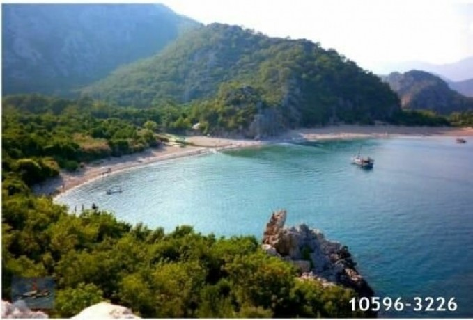 20000-m2-land-for-sale-in-adrasan-near-to-the-sea-with-a-beautiful-mountain-view-big-0