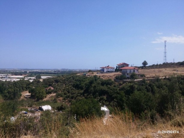 unobstructed-mountain-views-320-m2-land-for-in-aksu-in-peaceful-environment-big-1