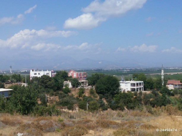 unobstructed-mountain-views-320-m2-land-for-in-aksu-in-peaceful-environment-big-6
