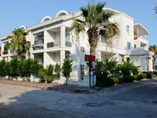 Luxury apartments for sale in Kemer 100 meters to beach & clubs