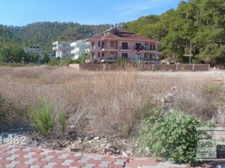 4,500 M2 residential plot for sale in Kemer Antalya
