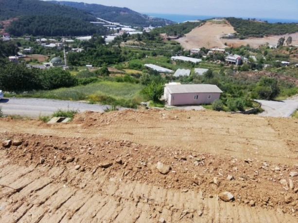 1450-m2-land-for-sale-in-alanya-near-to-the-sea-big-1