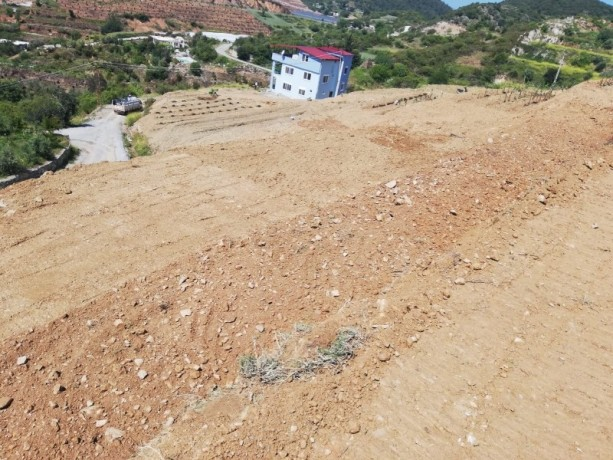 1450-m2-land-for-sale-in-alanya-near-to-the-sea-big-9