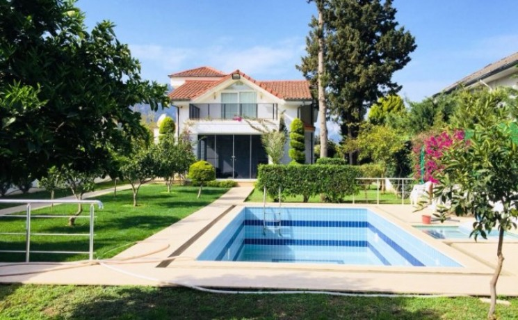 kemer-detached-house-for-sale-with-pool-by-the-beach-big-1