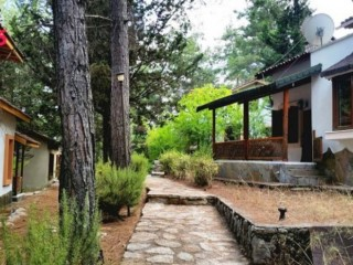 Antalya Property, Country Villa For Sale In Beycik Mountain