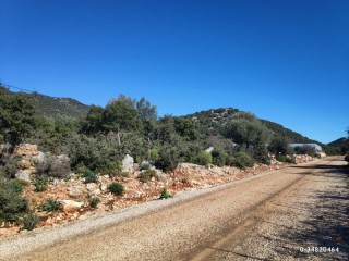 53,000 M2 HOTEL LAND OPPORTUNITY FOR INVESTMENT KAS