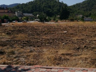 1,415 m2 Land for sale in Kemer near to Mountains view