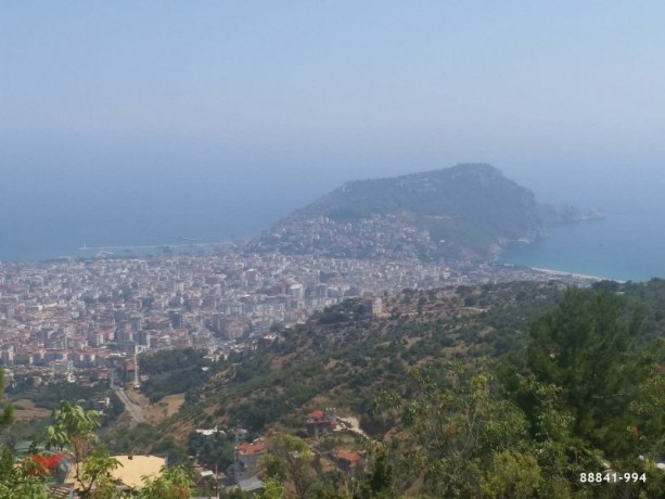 1500-m2-land-for-sale-with-sea-view-between-mountains-in-alanya-big-3