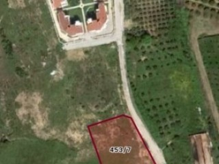 2,400 m2 Land for sale in Manavgat region of Antalya