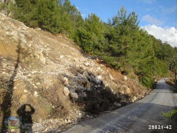1000-m2-land-with-villa-construction-between-mountains-in-alanya-big-2