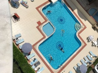 Mahmutlar alanya 2 bedroom apartment for sale in Turkey