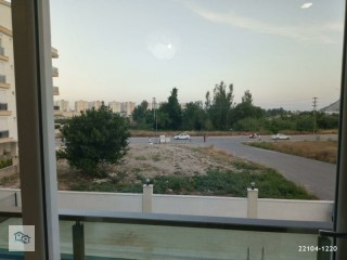 2+1 Apartment with pool in Konyaalti for sale