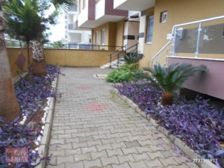Konyaalti 3 + 1 Garden Duplex for sale 450 000TL