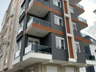 1+1 Apartment in Antalya Site
