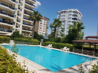 5+1 Duplex on site with Pool in Uncali near Banio