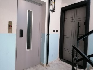 Real homes Altinkum mah 2+1 Apartment 1.floor elevator for sale