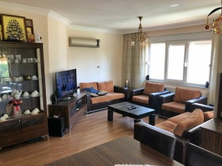 Top duplex Apartment for sale in Konyaalti Konaklar region of Antalya