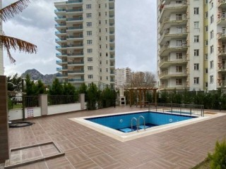 Antalya Liman walking distance to Konyaalti beach 2 + 1 Apartment