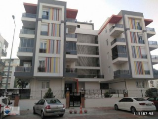 Luxury Apartment in Konyaalti Antalya