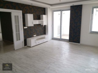3+1 Duplex Apartment for sale in a new building in Konyaalti, Antalya