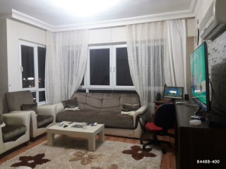 Sarisu mh.pool Apartment for sale in Konyaalti Antalya