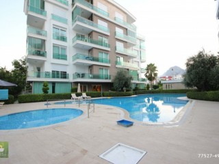 1+1 Apartment Fully Furnished in Konyaalti, Antalya