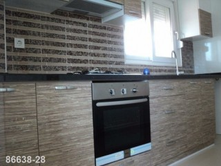 Mollayusuf 2 Bedroom 120 m2 Duplex Apartment for sale with Separate Kitchen