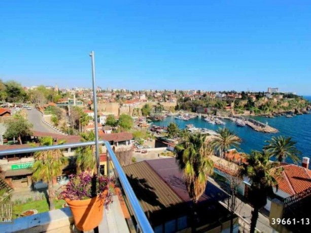 antalya-kaleici-complete-building-for-sale-old-city-picturesque-sea-view-big-6