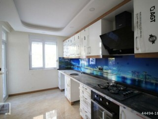 ANTALYA KEPEZ apartment for sale tram 100m separate kitchen 2 + 1 90m2