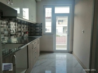 ANTALYA KEPEZ APARTMENT FOR SALE TAHTAKALE 2.Floor 2 + 1 95m2