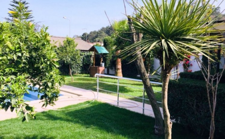 kemer-house-for-sale-with-pool-in-town-center-big-13